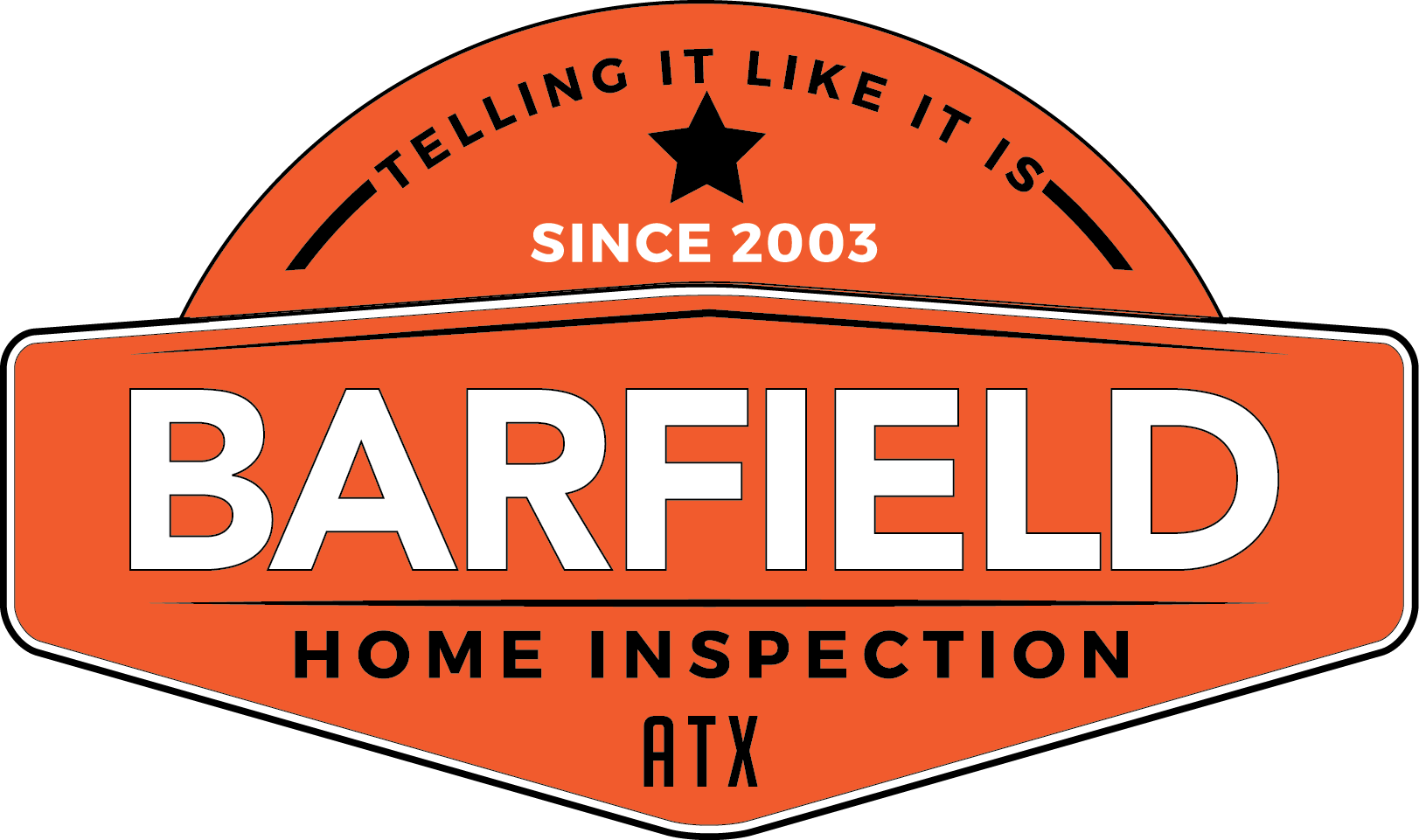 Barfield Home Inspection - Austin, Texas